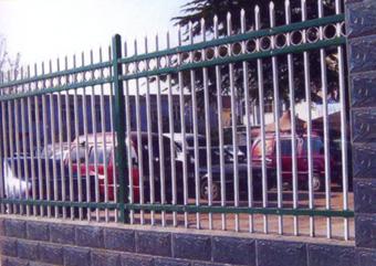 专业围墙护栏厂家